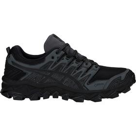 asics M's Gel-FujiTrabuco 7 G-TX Shoes Black/Dark Grey
